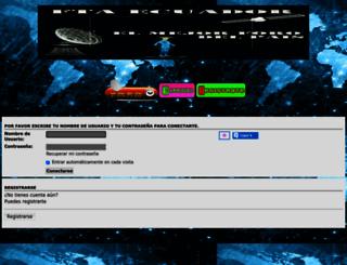 ftaecuadorclub.foroes.org screenshot