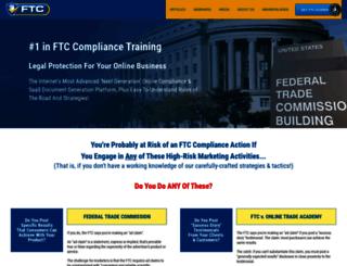ftcguardian.com screenshot