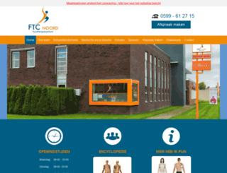 ftcnoord.nl screenshot