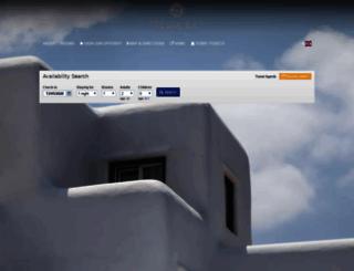 fteliabayhotel.reserve-online.net screenshot