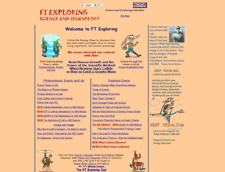 ftexploring.com screenshot