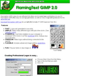 ftgimp.com screenshot