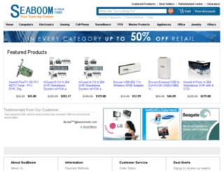 fticomputer.com screenshot