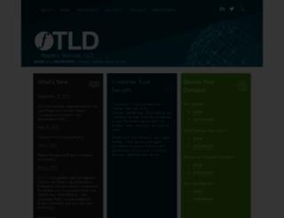ftld.com screenshot