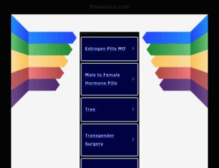 ftmsource.com screenshot