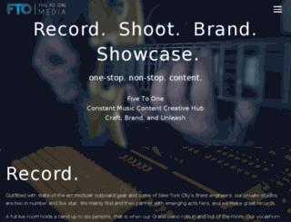 ftomedia.com screenshot