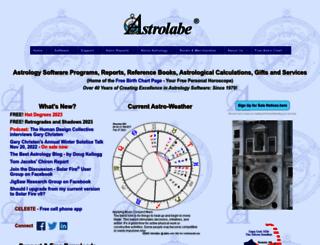 ftp.alabe.com screenshot
