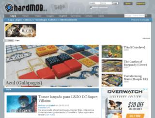 ftp.hardmob.com.br screenshot