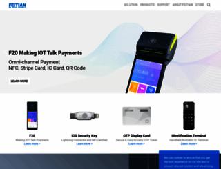 ftsafe.com screenshot