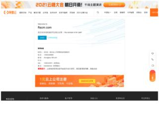 ftscm.com screenshot