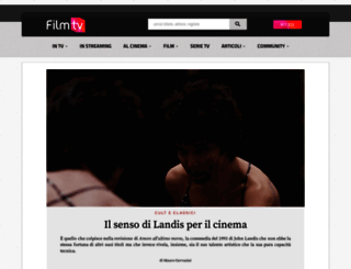ftv01.stbm.it screenshot