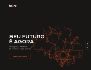 fu2re.com.br screenshot