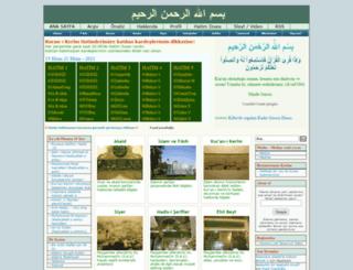 fuadyusufoglu.com screenshot
