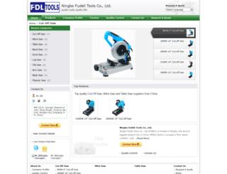 fudelitools.com screenshot