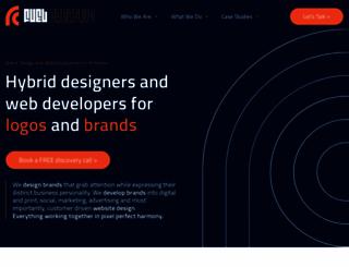 fuel-creative.co.uk screenshot