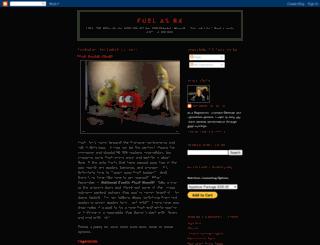 fuelasrx.blogspot.com screenshot