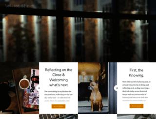 fuelsweatgrow.com screenshot