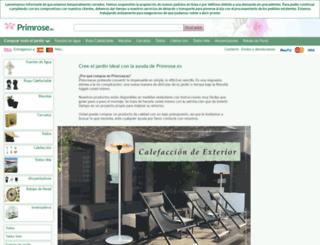 fuente-primavera.es screenshot