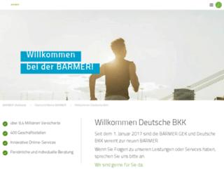 fuer-durchstarter.de screenshot