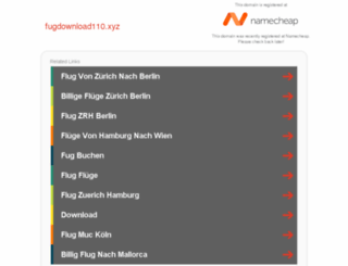 fugdownload110.xyz screenshot