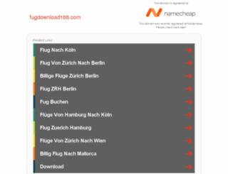fugdownload168.com screenshot