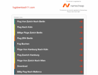 fugdownload171.com screenshot