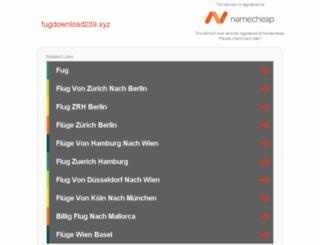 fugdownload239.xyz screenshot