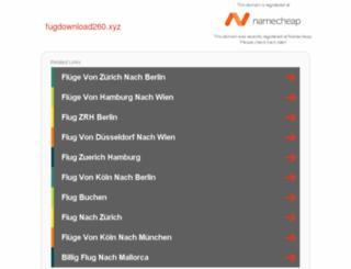fugdownload260.xyz screenshot