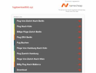 fugdownload550.xyz screenshot
