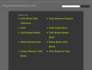 fuggdownloads126.com screenshot