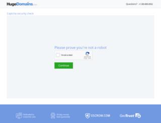 fujitent.com screenshot