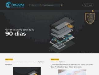 fukuokacentrodereparos.com.br screenshot