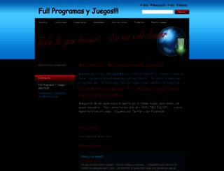 full-programas-y-juegos-gratis.webnode.es screenshot