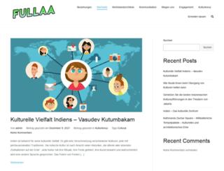 fullaa.com screenshot