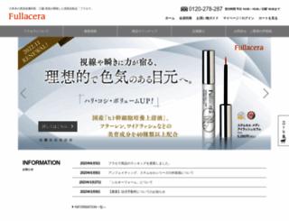 fullacera.com screenshot