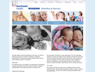 fullcirclefamilycare.com screenshot