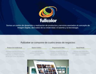 fullcolorimagen.com screenshot