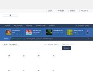 fullgames4u.com screenshot