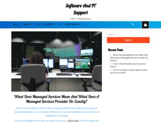 fullhartsoftware.com screenshot