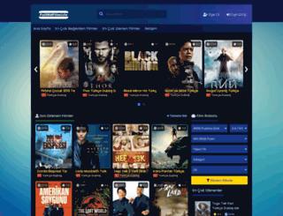fullhdfilmizletr.com screenshot