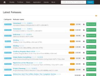 fullhdtekpart.net screenshot