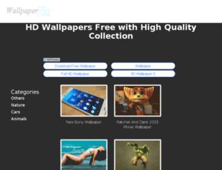 fullhdwallpapersdownload.com screenshot
