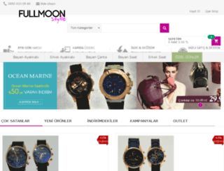 fullmoondesing.com screenshot
