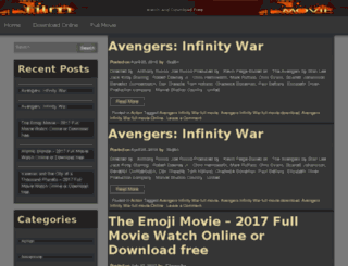 fullmovie13.com screenshot