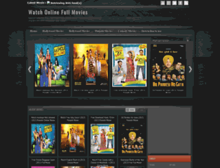 fullmoviezlink.blogspot.in screenshot
