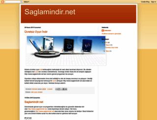 fullproindir.blogspot.com.tr screenshot