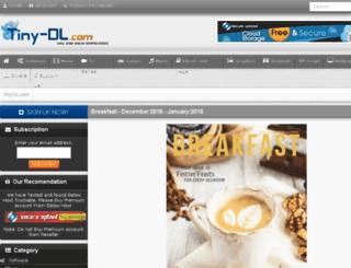 fullrls.net screenshot