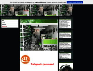 fullsafe.es.tl screenshot