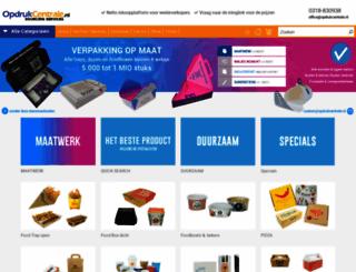 fullserviceplatform.com screenshot