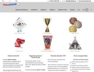 fullsklep.pl screenshot